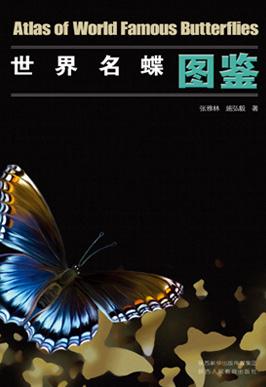世界名蝶图鉴
